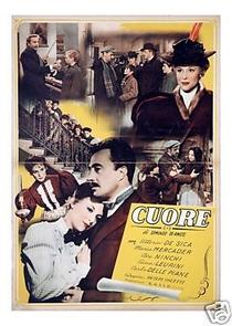 Cuore - Poster / Capa / Cartaz - Oficial 2