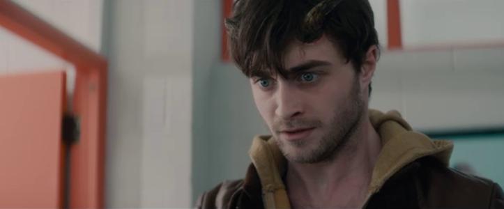 """""""Horns"""", com Daniel Radcliffe, ganha novo e eletrizante trailer"""