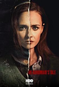 The Handmaid's Tale (2ª Temporada) - Poster / Capa / Cartaz - Oficial 4