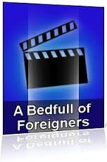 A Bedfull of Foreigners - Poster / Capa / Cartaz - Oficial 1