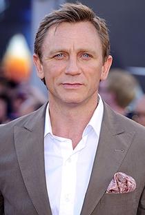 Daniel Craig - Poster / Capa / Cartaz - Oficial 5