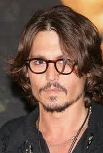 Johnny Depp - Poster / Capa / Cartaz - Oficial 12