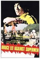Bruce Lee Against Superman (Meng long zheng dong)