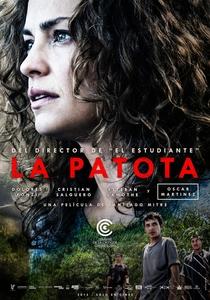 Paulina - Poster / Capa / Cartaz - Oficial 2