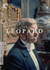 O Leopardo - Poster / Capa / Cartaz - Oficial 1