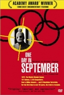 Munique, 1972: Um Dia em Setembro (One Day in September)