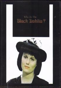 A Dália Negra - Poster / Capa / Cartaz - Oficial 1