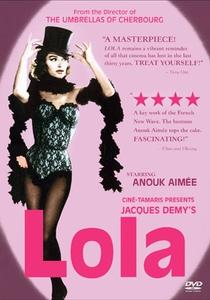 Lola, a Flor Proibida - Poster / Capa / Cartaz - Oficial 2