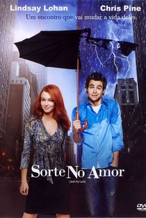 Sorte no Amor - Poster / Capa / Cartaz - Oficial 2