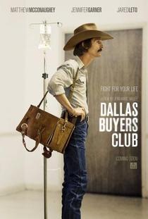 Clube de Compras Dallas - Poster / Capa / Cartaz - Oficial 2