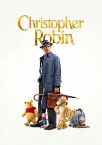 Christopher Robin - Um Reencontro Inesquecível - Poster / Capa / Cartaz - Oficial 4