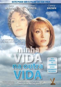 Minha Vida na Outra Vida - Poster / Capa / Cartaz - Oficial 1