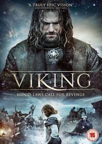 Viking - Poster / Capa / Cartaz - Oficial 2