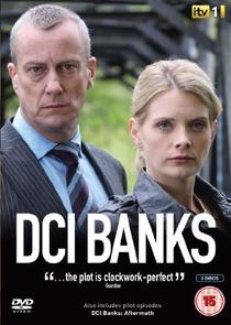 DCI Banks (1ª Temporada) - Poster / Capa / Cartaz - Oficial 1