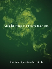 Breaking Bad (5ª Temporada) - Poster / Capa / Cartaz - Oficial 5