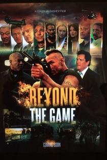 Beyond the Game - Poster / Capa / Cartaz - Oficial 3