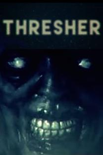 Thresher - Poster / Capa / Cartaz - Oficial 1