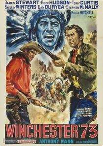 Winchester '73 - Poster / Capa / Cartaz - Oficial 5