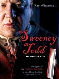Sweeney Todd: O Barbeiro Canibal - Poster / Capa / Cartaz - Oficial 5