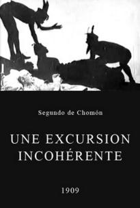 Uma Excursão Incoerente - Poster / Capa / Cartaz - Oficial 1