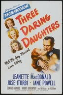 Três Filhas Queridas (Three Daring Daughters)
