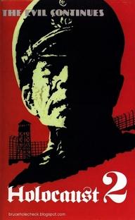 Holocaust 2 - Poster / Capa / Cartaz - Oficial 1