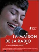 A Estação de Rádio - Poster / Capa / Cartaz - Oficial 1
