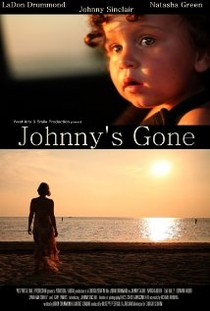 Johnny's Gone - Poster / Capa / Cartaz - Oficial 1