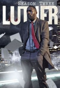 Luther (3ª Temporada) - Poster / Capa / Cartaz - Oficial 7