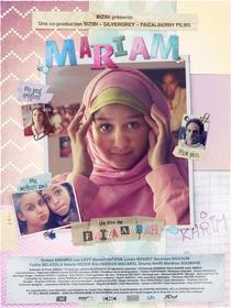 Mariam - Poster / Capa / Cartaz - Oficial 1