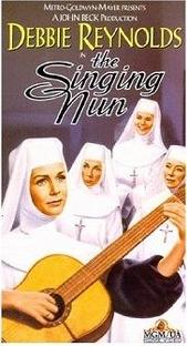 A Madre Superiora de Dominique - Poster / Capa / Cartaz - Oficial 2