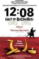 A Leste de Bucareste