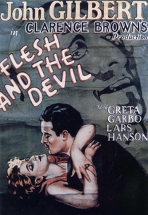 A Carne e o Diabo - Poster / Capa / Cartaz - Oficial 1