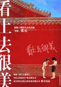 Pequenas Flores Vermelhas - Poster / Capa / Cartaz - Oficial 4