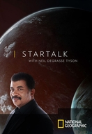 StarTalk With Neil deGrasse Tyson (3ª Temporada) (StarTalk With Neil deGrasse Tyson (Season 3))