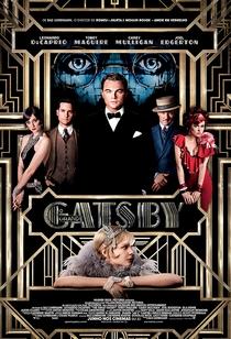 O Grande Gatsby - Poster / Capa / Cartaz - Oficial 1