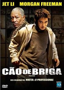 Cão de Briga - Poster / Capa / Cartaz - Oficial 6