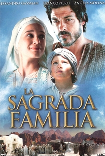 A Família Sagrada - Poster / Capa / Cartaz - Oficial 1