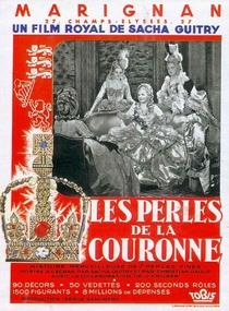 As Pérolas da Coroa - Poster / Capa / Cartaz - Oficial 3