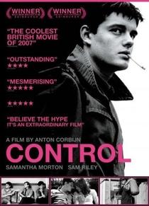 Controle: A História de Ian Curtis - Poster / Capa / Cartaz - Oficial 7