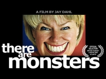 There Are Monsters - Poster / Capa / Cartaz - Oficial 1