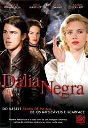Dália Negra - Poster / Capa / Cartaz - Oficial 8