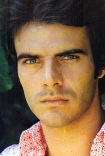 Mário Gomes (I) - Poster / Capa / Cartaz - Oficial 3