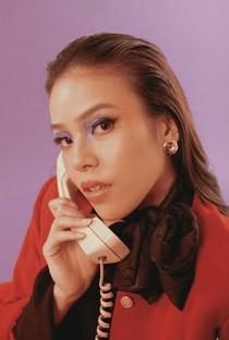 Gabby Padilla - Poster / Capa / Cartaz - Oficial 1