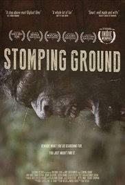 Stomping Ground - Poster / Capa / Cartaz - Oficial 2
