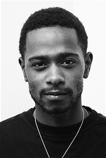 Lakeith Stanfield - Poster / Capa / Cartaz - Oficial 2