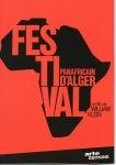 Festival Pan-Africano de Argel - Poster / Capa / Cartaz - Oficial 1
