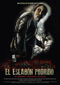 O Elo Podre - Poster / Capa / Cartaz - Oficial 1