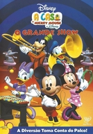 A Casa do Mickey Mouse - O Grande Show (Mickey Mouse Clubhouse: Mickey's Big Band Concert)
