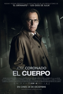 O Corpo - Poster / Capa / Cartaz - Oficial 7